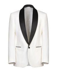 Versace Jackett in White für Herren