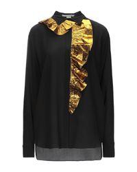 Stella McCartney Black Shirt