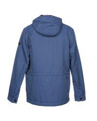 Blend Blue Jacket for men