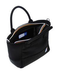 K-Way Black Handbag