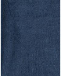Officina 36 Hose in Blue für Herren