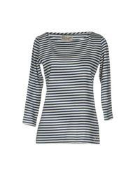 Seafarer Blue T-shirt