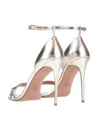 Valentino Garavani Multicolor Sandals