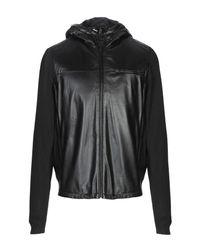 Blouson Prada pour homme en coloris Black