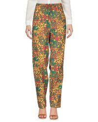 Pantalone di Obey in Multicolor