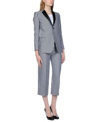 DSquared² Black Women's Suit