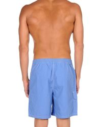 Polo Ralph Lauren Blue Swimming Trunks for men