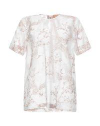 Blusa di N°21 in White