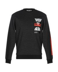 McQ Alexander McQueen Sweatshirt in Black für Herren