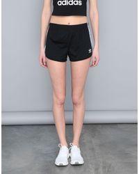 Shorts Adidas Originals de color Black