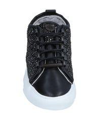 Sneakers & Deportivas Black Dioniso de color Black