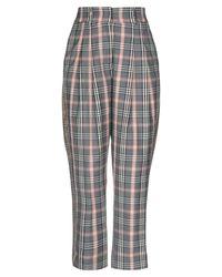 Pantalone di Jucca in Gray