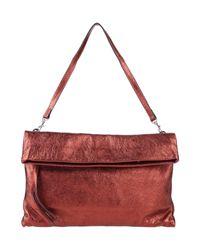 Gianni Chiarini Red Handtaschen