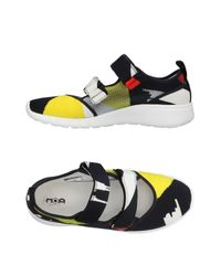 MOA - Black Low-tops & Sneakers for Men - Lyst