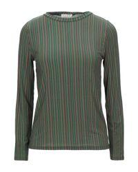 Siyu Green T-shirts