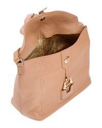 Patrizia Pepe | Natural Cross-body Bag | Lyst