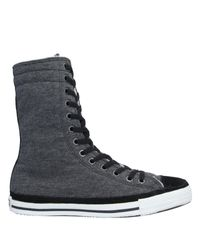Converse High Sneakers & Tennisschuhe in Black für Herren