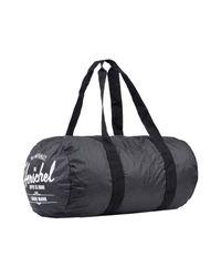 Herschel Supply Co. Black Luggage for men