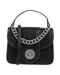 Essentiel Antwerp - Black Handbags - Lyst