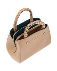 Ermanno Scervino Natural Handbag