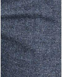 Pantalones Isaia de hombre de color Blue