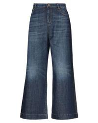 Pantaloni jeans di Weekend by Maxmara in Blue