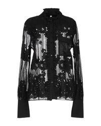 Imperial Black Shirt