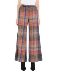 Missoni Multicolor Casual Trouser