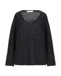 Pullover di Anonyme Designers in Black