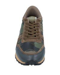 Sneakers & Tennis basses Valentino Garavani pour homme en coloris Green