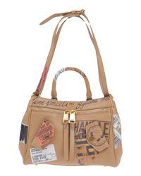 Moschino - Multicolor Cross-body Bag - Lyst