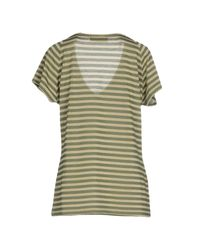 Jucca Green T-shirt