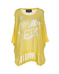 5preview Yellow Jumper