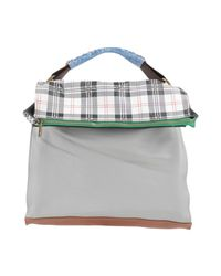 Vivienne Westwood Gray Handbag
