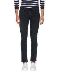 Pantalon en jean Dondup pour homme en coloris Blue