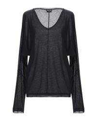 Blusa di Tom Ford in Black