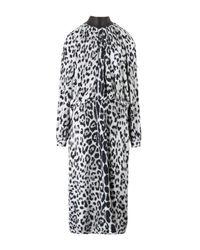 Tom Ford White 3/4 Length Dress