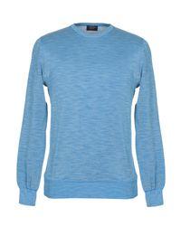 Paul & Shark Pullover in Blue für Herren
