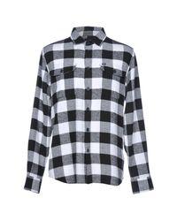 Obey Black Shirt for men