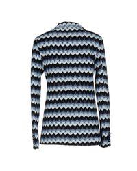 Ainea Blue Suit Jacket