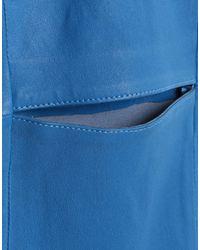 Pantalone di Philipp Plein in Blue