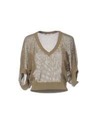 Givenchy Natural Sweater