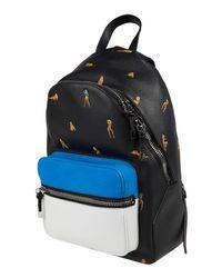Alexander Wang Black Backpacks & Fanny Packs for men