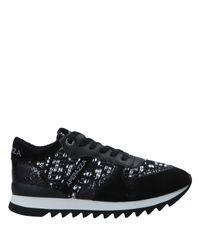 Apepazza - Black Low-tops & Sneakers - Lyst