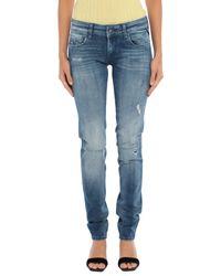 Pantaloni jeans di Replay in Blue