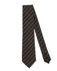 Gianfranco Ferré - Green Tie for Men - Lyst