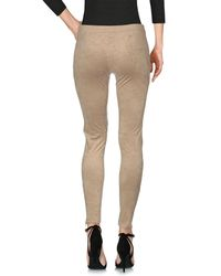 Pinko Natural Leggings