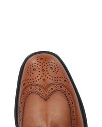 Fabi - Brown Lace-up Shoes for Men - Lyst