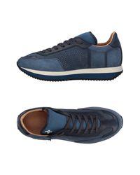 Fabi Low Sneakers & Tennisschuhe in Blue für Herren