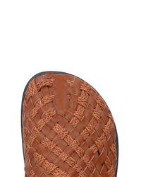 Missoni Brown Low-tops & Sneakers for men